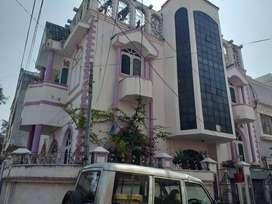Independent villa beside Moghal's residency tolichowki hyd