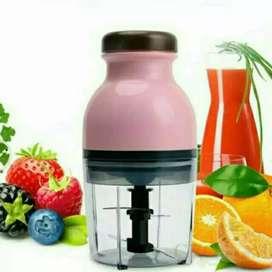 Blender buah portable