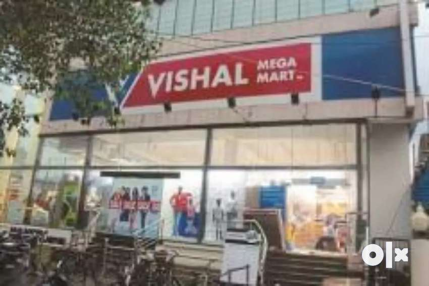 Vacancies for shopping Moll all over India girl and boys candidate 0