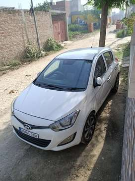 Hyundai i20 2012 Diesel 86000 Km Driven. Very good condition