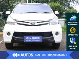 [OLX Autos] Daihatsu Xenia 1.3 R ATTIVO A/T 2013 Putih