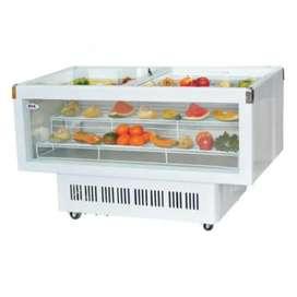 Showcase Freezer Display Chiller Gea BD-300