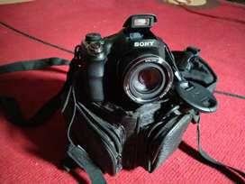 Dijual Kamera Sony Cyber-shot type DSC-H300