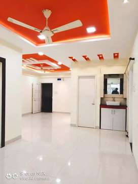 3bhk flat at shalimar Township AB Road vijay nagar secured campus