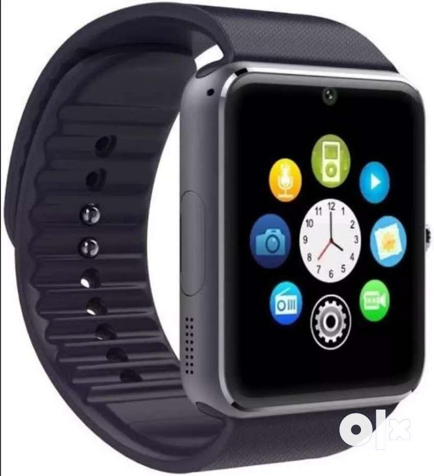 Various smart watch 0