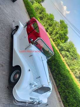 Restored Vintage Cars