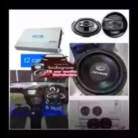 Promo terbaru pket audio PROKICK MIX lengkap murah lagi