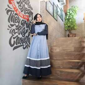 Gamis oxford best seller
