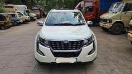 Mahindra XUV500 W11, 2020, Diesel