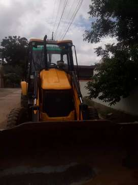 JCB 3DX CASE 770
