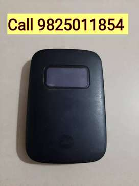 Jio wifi 4g router model JMR 520 IN GOOD WORKING CONDITION
