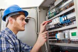 Vacancy for ITI Electricians with 1 year Experience