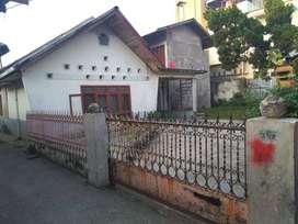 Dijual Rumah di Kota Matsum I,kec Medan area.kota medan