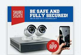CCTV IN LOW COST GUARANTY IN UTTRAKHAND