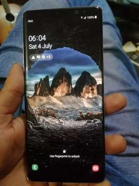 galaxy note 8 6/64 intehai sasta