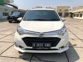 SIGRA R DELUXE Matic AT 2019/2020 Km 12 Rb, Mobil Mulus Sperti BARU