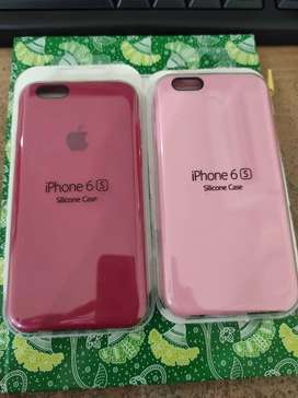 Case IPhone 6S Softcase