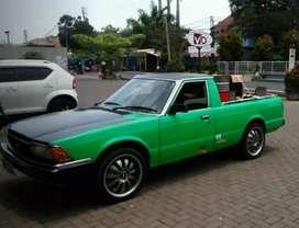 Honda accord exekutif 83' pick up
