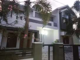 Chevarambalam 4bhk house