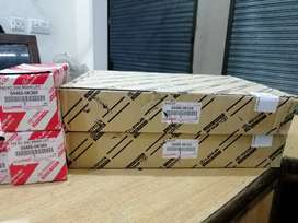 All Honda ND Toyota Genuine enuine Products Available