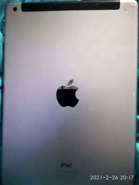 Apple ipad one year old in a good condition..modal no_MD791ZP/A