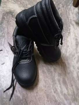 Euro Tec safety Boots