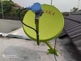 Jawara parabola chanel digital gratis iuran gubeng