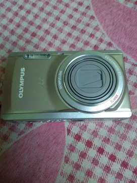 Olympus camera in very good condition