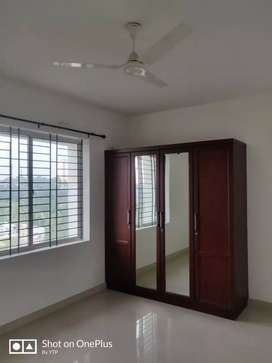 3 bed room flat rent. SKYLINE IVY LEAGUE. near Infopark Kakkanad