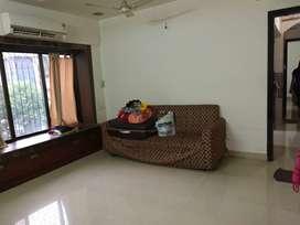 1bhk sale At Ballerina Apartment, Lokhandwala Complex