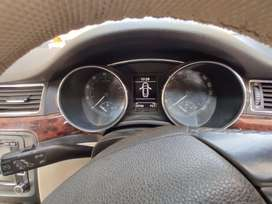Skoda Superb 2008-2013 1.8 TFSI MT, 2010, Petrol