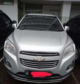 Chevrolet turbo ltz 2016