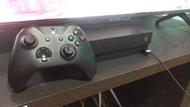 Xbox One X Forza Edition