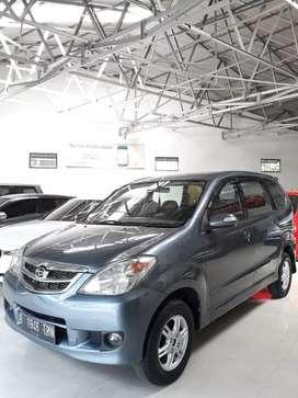 DP4,8Jt Manual Tg1 Daihatsu Xenia Xi Deluxe Family Sporty 2011/2012 MT
