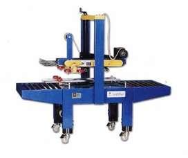 Dijual Mesin Pelakban Kardus ( Carton Sealer ) FXJ 6050