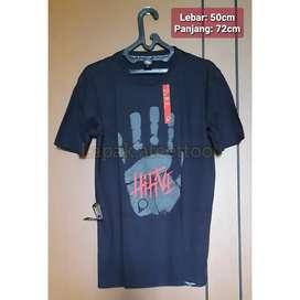 Kaos Tshirt Peter Says Denim - HIFIVE