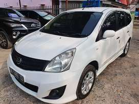 Dp15jt# Grand Livina XV 2012 MT Cash/kredit