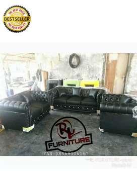 Sofa minimalis 321