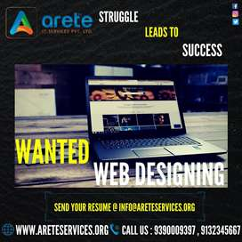 	Web Designing Jobs in Vijayawada