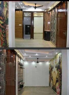3bhk independent floor 850 square feet