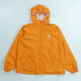 Unknown NY windbreaker jacket