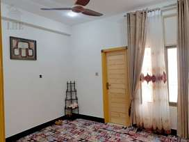 80 Square Yards Fresh House For Sale In Chiltan Housing Scheme