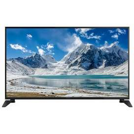 """32""""smart android led 1वर्ष वारण्टी मधे all size available new pack pis"""