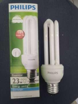 Lampu Philips Essential 23 watt
