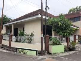 Rumah/Hunian Nyaman di Pusat Kabupaten Sukoharjo