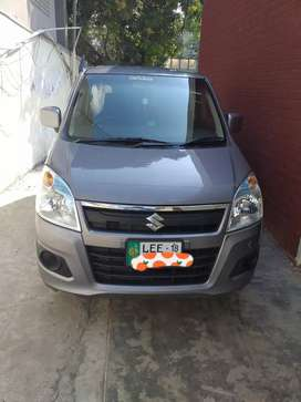 WagonR VXL for sell