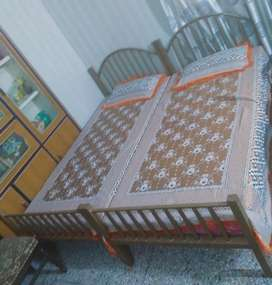 Children  double bed in lalamusa