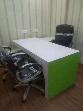 Newly contraction fully furnished office for rent in vaishali