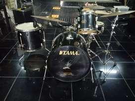 Drum TAMA imperial star