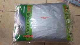 body cover selimut pelindung body mobil dari debu toyota kijang innova